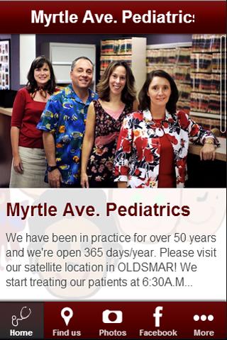 Myrtle Ave Pediatrics