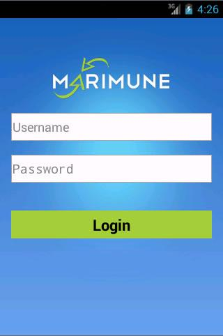 Marimune CHP