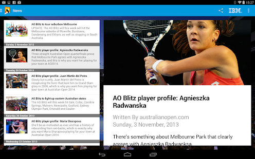 Australian Open Tennis 2016 Screenshot 18