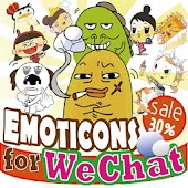 Emoticon for wechat