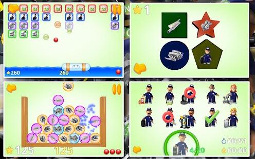 KidSkool: 機械 解謎 App-癮科技App