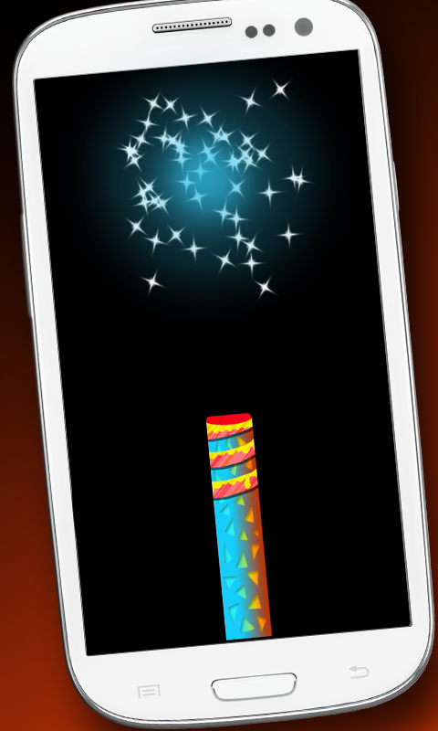 Firecracker & Firework - screenshot