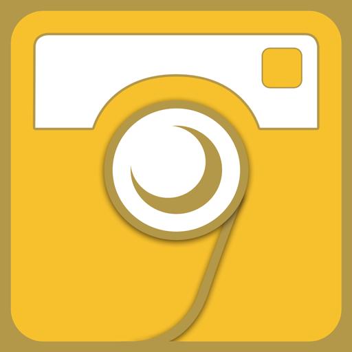 Gold Camera LOGO-APP點子