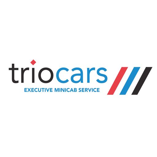Trio Cars LOGO-APP點子