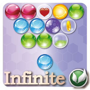 Bubble Pop Infinite app for android