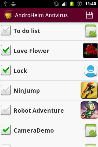 Antivirus Android Android Apps On Google Play