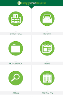 Careggi Smart Hospital- miniatura screenshot