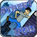 STREET RUN icon