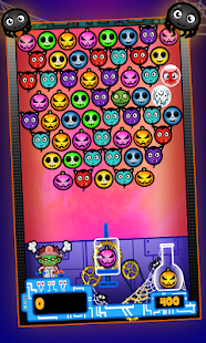 Doctor Bubble Halloween - screenshot thumbnail