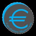 Calculadora hipotecaria icon