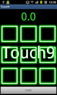 Touch9- screenshot thumbnail