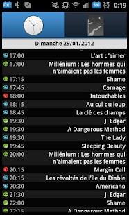 Cinémas Grignoux de Liège- screenshot thumbnail