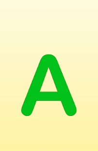 Learn - Flashcards for Kids- screenshot thumbnail
