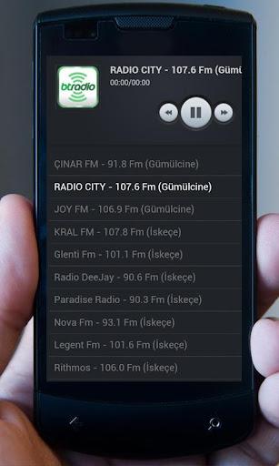 【免費音樂App】Batı Trakya Radyoları-APP點子