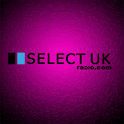 Select UK Radio logo