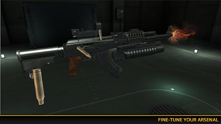 Gun Club Armory 1.2.0 screenshot 327511