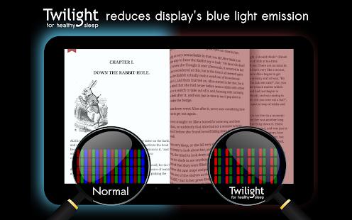 Twilight Pro Unlock - screenshot thumbnail