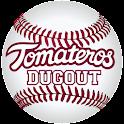 Dugout Tomateros icon