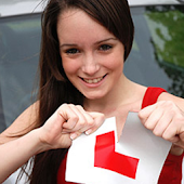 UK Driving Test Flash Cards