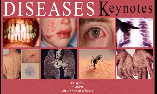 Diseases Keynotes