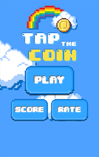 Tap The Coin- screenshot thumbnail