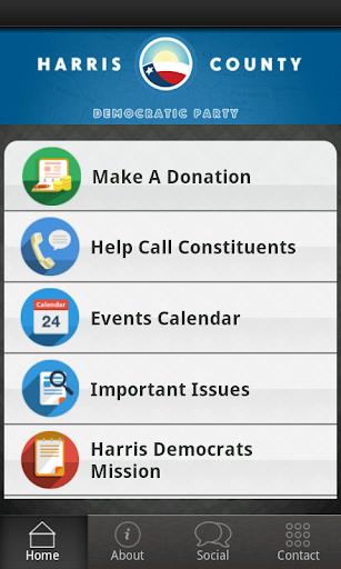 Harris County Democratic Party