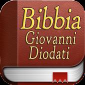 Bibbia. Giovanni Diodati