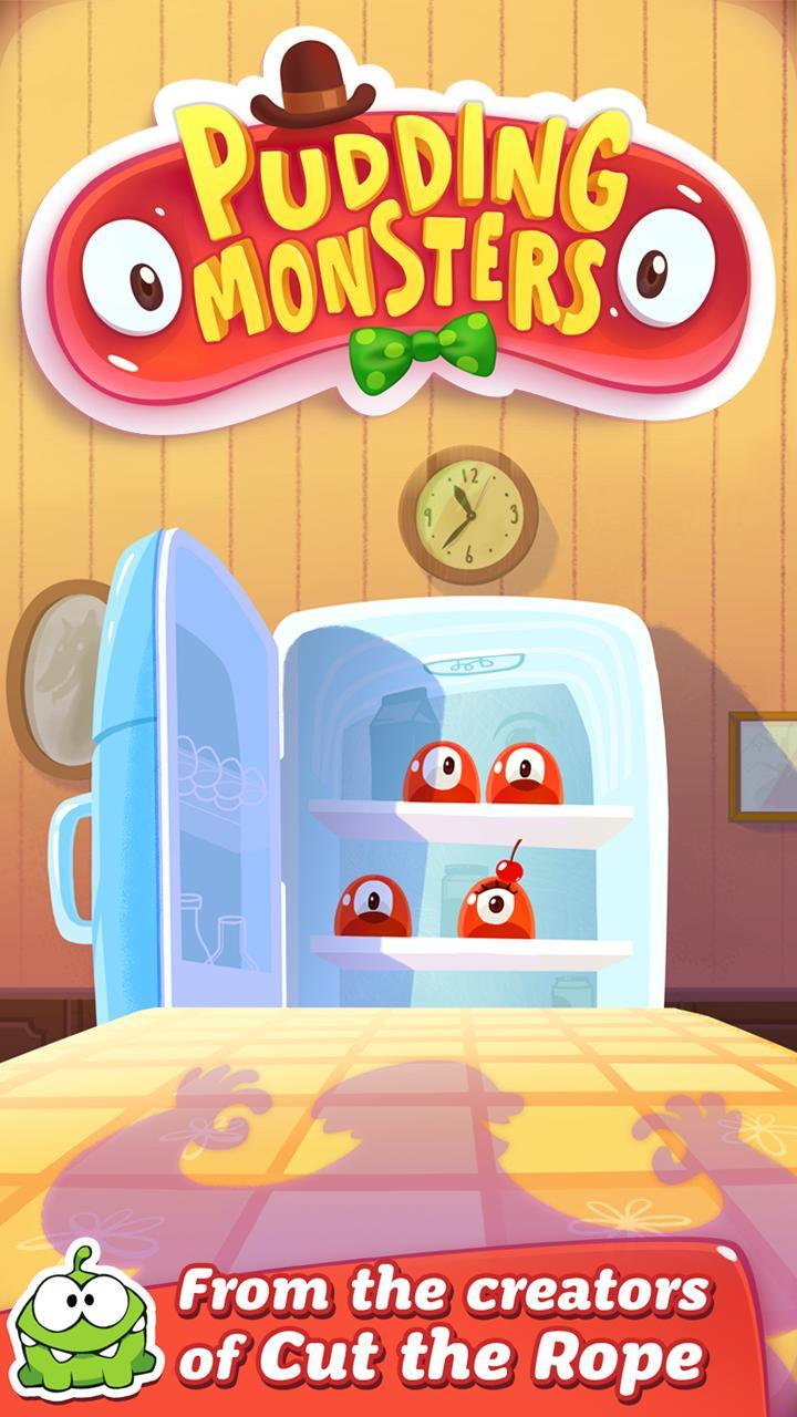 Pudding Monsters Premium screenshot #1