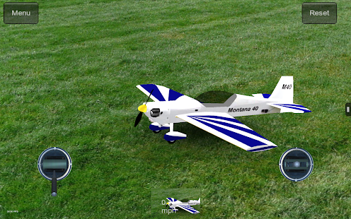 Absolute RC Plane Sim - screenshot thumbnail
