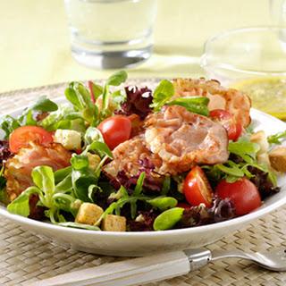 BLT Salade Recipe