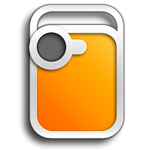 Test du bloc d 39 orange charmant petit vid o projecteur - Application telecommande orange ...