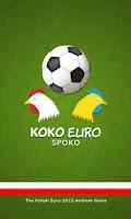 Screenshot of KOKO Euro Spoko