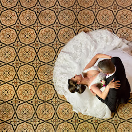 First dancing by Virág Botond - Wedding Reception