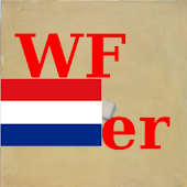 WordFeud Finder - Dutch