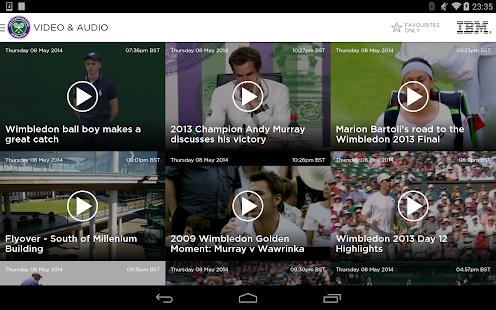 The Championships, Wimbledon Screenshot 24