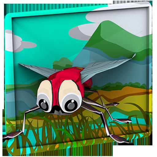 ハエの地獄 休閒 App LOGO-硬是要APP
