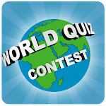 World Quiz Contest 0.9.2 Apk