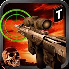 3D Killer: Zombie Hunter icon