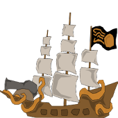Seven Seas: Act 1