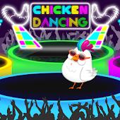 Chicken Dancing