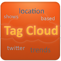 Tag Cloud Live Wallpaper logo