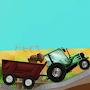 Tractor Simulator - Car Games