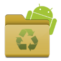 App Recycle Bin Lite 2.5