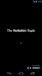 Berkshire Eagle - screenshot thumbnail