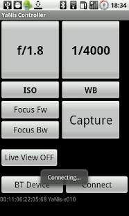 YaNiS EOS- screenshot thumbnail