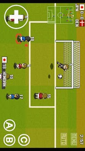 PORTABLE SOCCER DX Lite - screenshot thumbnail