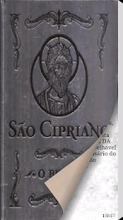 Livro Maldito de São Cipriano.