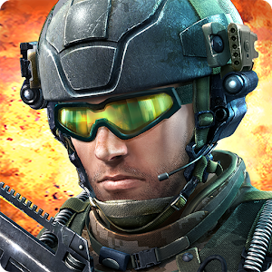 Android – War of Nations