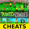 Zombie VS Plants Game Cheats icon