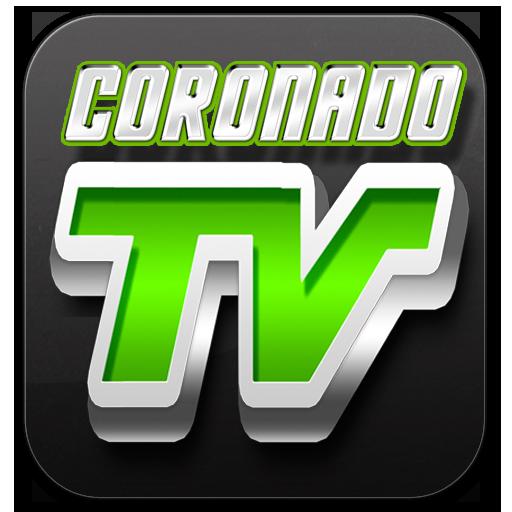 Coronado TV LOGO-APP點子